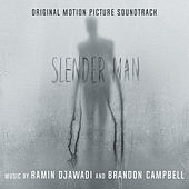 Slender Man (Original Motion Picture Soundtrack) de Brandon Campbell