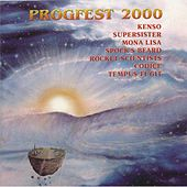 Progfest 2000 de Various Artists