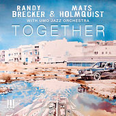 Together by Randy Brecker