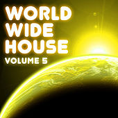 World Wide House, Vol. 5 de Various Artists