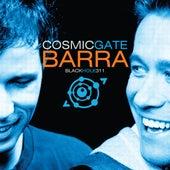 Barra von Cosmic Gate