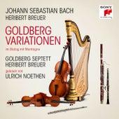 Goldberg Variations, BWV 988, Arr. for Septet by Heribert Breuer/Aria da capo e fine by Goldberg-Septett