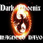 Dark Phoenix by Magneto Dayo