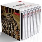 my RSO II Box (Teil 2) de ORF Radiosymphonieorchester