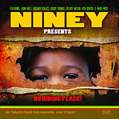 Niney Presents: No Hiding Place! by Various Artists