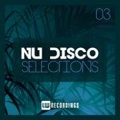 Nu-Disco Selections, Vol. 03 - EP de Various Artists