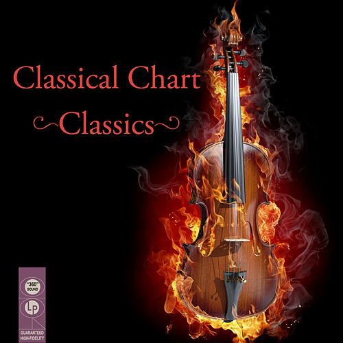 Classical Chart Classics by Various Artists