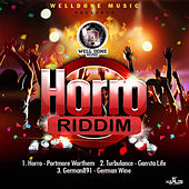 Horro Riddim by Various Artists