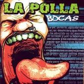 Bocas de La Polla (La Polla Records)
