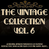 The Vintage Collection Vol. 6 by Various Artists