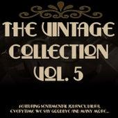 The Vintage Collection Vol. 5 de Various Artists