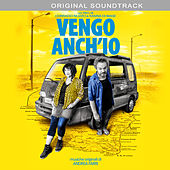 Vengo anch'io (Colonna sonora originale del film) by Various Artists