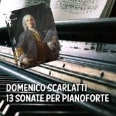 13 Sonate Per Pianoforte de Aldo Ciccolini