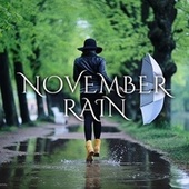 November Rain by Various Artists