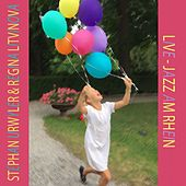 Live - Jazz am Rhein by Stephan Urwyler