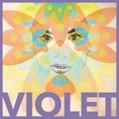 Violet (Tim Gordine Remix) by Hafdis Huld