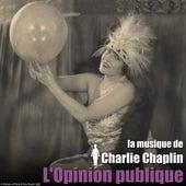 L'Opinion publique (Bande originale du film) by Charlie Chaplin (Films)