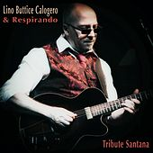 Tribute Santana by Lino Buttice Calogero