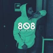 808 de Simon Blaze
