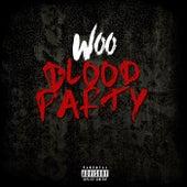 Blood Party de bond (rap)