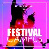 Festival Campus, Vol. 1 - EP de Various Artists