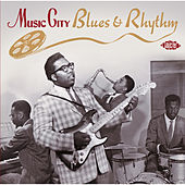 Music City Blues & Rhythm von Various Artists