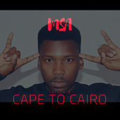 Cape to Cairo de MSA