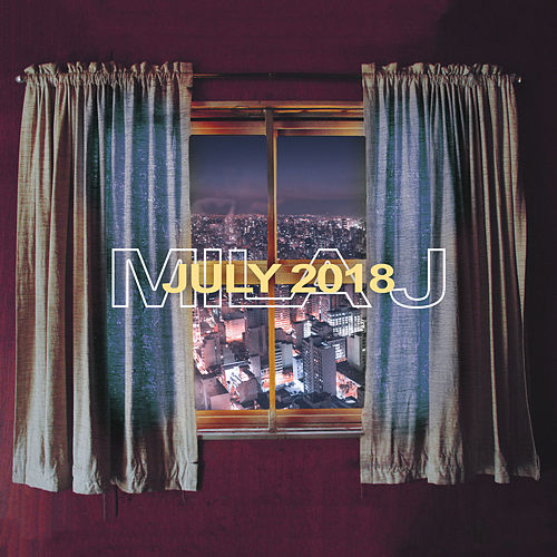 July 2018 by Mila J