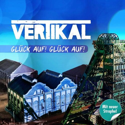 Glück auf! Glück auf! by Vertikal (1)