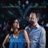 María Sueños de Sandra Peralta