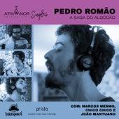 A Saga do Algodão de Pedro Romão