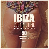 Ibiza Cocktail Time (50 Deep-House Warm Ups), Vol. 3 de Various Artists