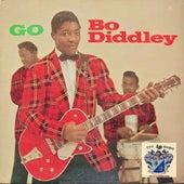 Go Bo Diddley von Bo Diddley