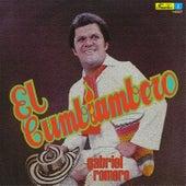 El Cumbiambero by Gabriel Romero