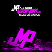 Anoche Soñé Que Me Querías (Tommy Muñoz Remix) de DJ Jmp