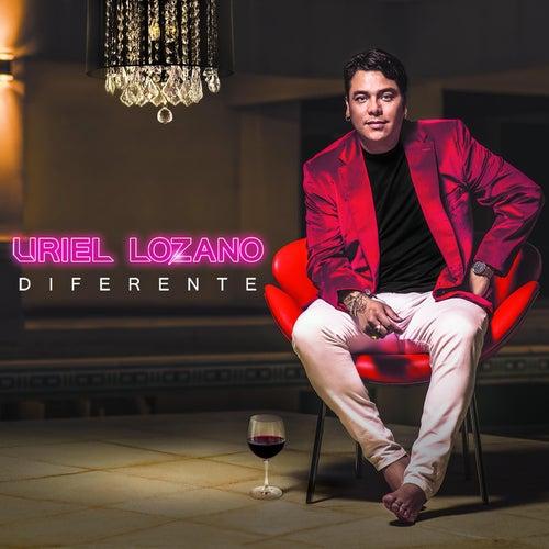 Diferente de Uriel Lozano