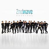 2ND Wave by Hashtags