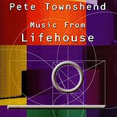 Music from Lifehouse de Pete Townshend