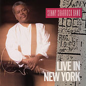 Live In New York by Sonny Sharrock