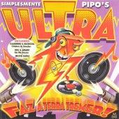 Pipo's Ultra - Faz a Terra Tremer de Various Artists