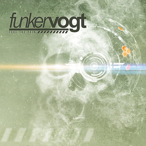 Feel the Pain by Funker Vogt