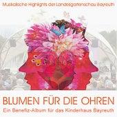 Blumen für die Ohren (Ein Benefiz-Album für das Kinderhaus Bayreuth) de Various Artists