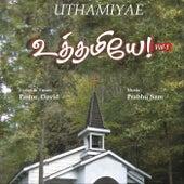 Uthamiyae, Vol. 1 de Pastor David