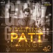 Patt Lainge - Single by Gippy Grewal