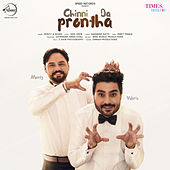 Chinni Da Prontha - Single by Monty