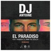 El Paradiso (Remixes) de DJ Antoine
