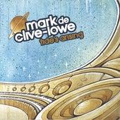 Tide's Arising by Mark de Clive-Lowe