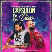 Capsulón en la Disco by Sou El Flotador