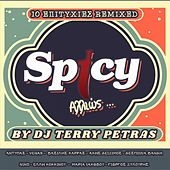 Spicy Allios... by DJ Terry Petras de Various Artists