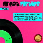Great Fifties, Vol. 8 de Various Artists